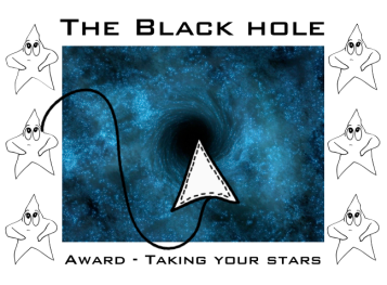 Black Hole Award