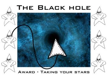 Black Hole Award