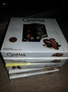 GuylianStack