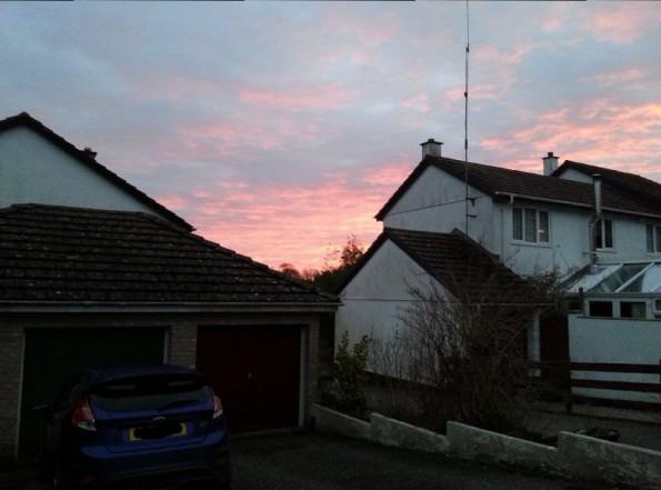 Red sky 2