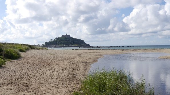 St Michael's Mount 1