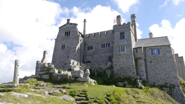 St Michael's Mount 10