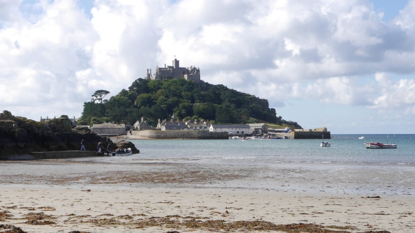 St Michael's Mount 2
