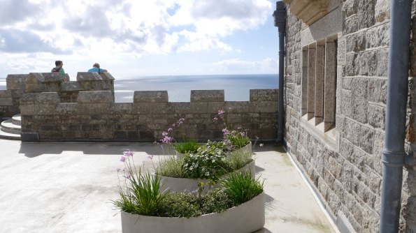 St Michael's Mount 22