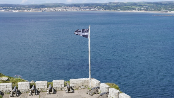 St Michael's Mount 26