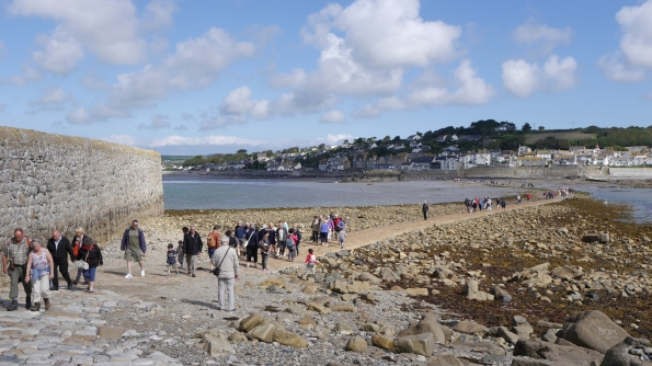 St Michael's Mount 27