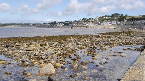 St Michael's Mount 28