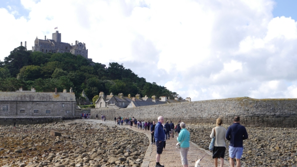 St Michael's Mount 29