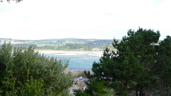 St Michael's Mount 6