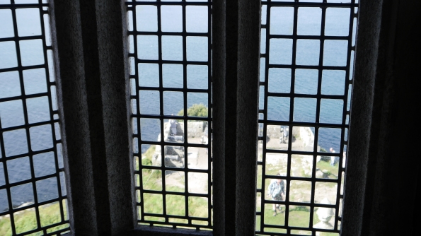 St Michael's Mount - Grid