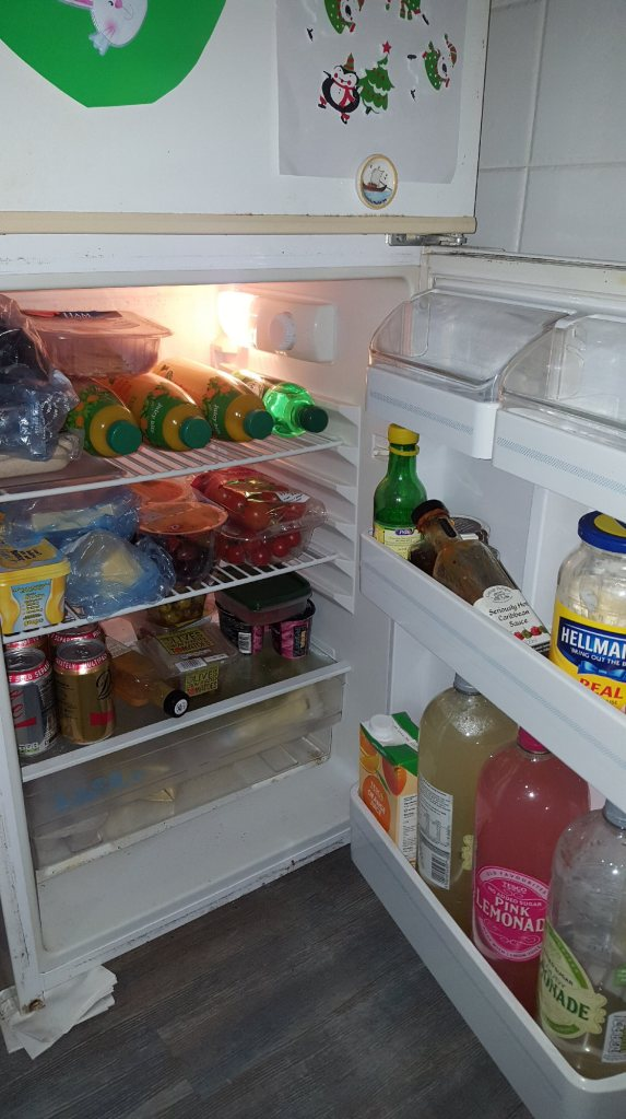 my-fridge